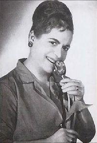 Romica Puceanu