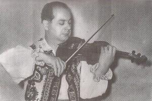 Victor Predescu