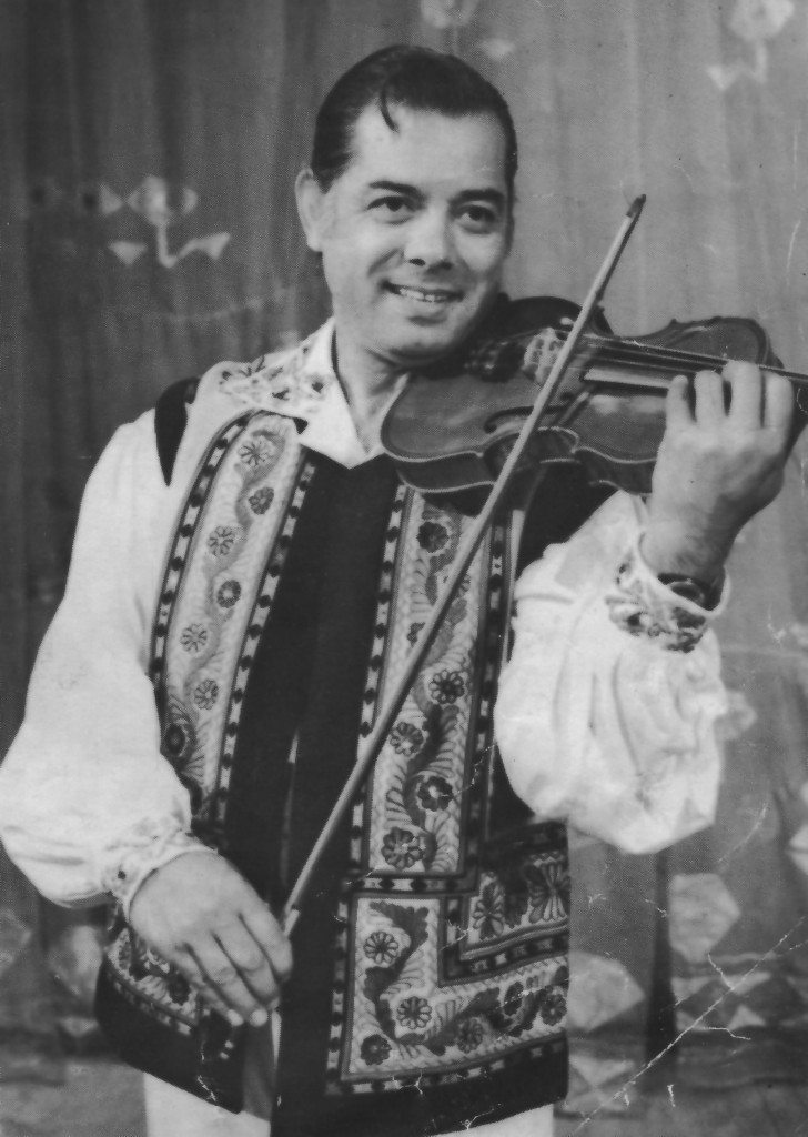 Ion Dragoi