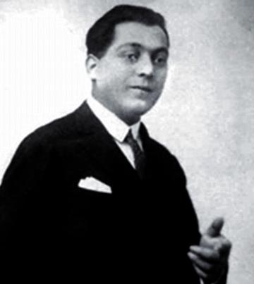 Zavaidoc - Marin Teodorescu