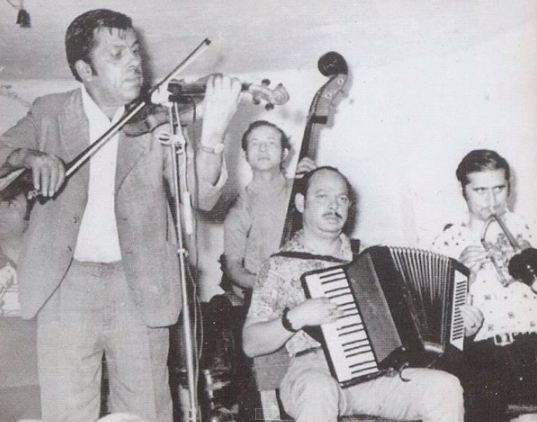 Gheorghe Lambru