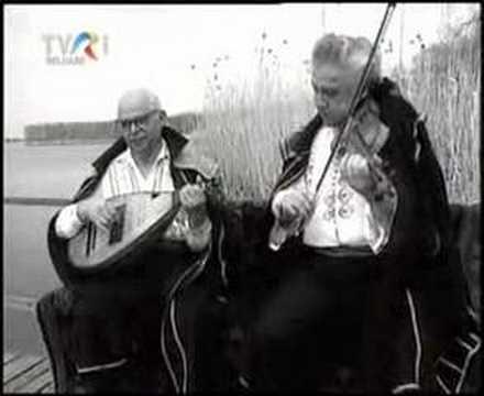 Marin Cotoanta cu Ion Albesteanu