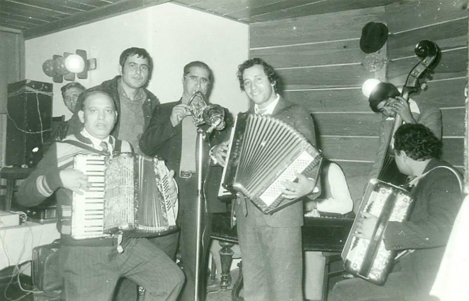 Costel Trompetistul