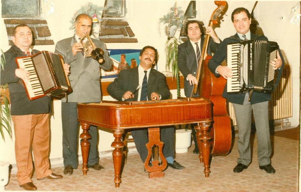 Costel Trompetistu