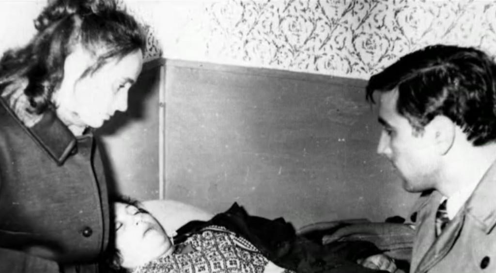 Moarte Maria Lataretu