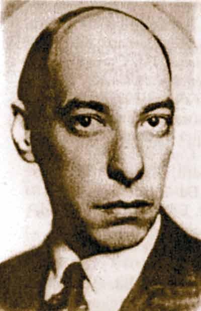 Constantin Brailoiu